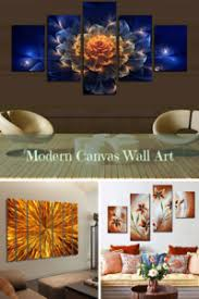 wall decor at home trendy stylish and bold canvas wall art home wall art decor