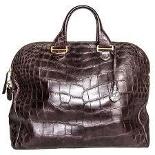 travel handbags images Goyard black chevron croisiere 50 duffle travel bag new for sale jpeg