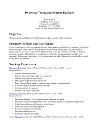 cover letter computer technician resume objective resume objective