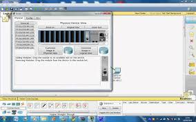 configuration pc bureau configuration vlan sur packet tracer supinfo rabat labo cisco