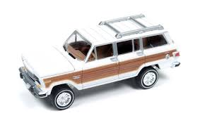 classic jeep convertible johnny lightning u2013 1 64 classic gold release 1 u2013 version a round2