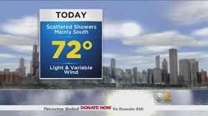 Weather Radar Map Chicago by Weather Cbs Chicago