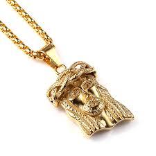 jesus hip hop necklace images New alloy dollar sign necklace men hip hop dance charm franco jpg