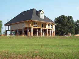 glamorous house plans built on pilings photos best inspiration