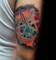 nice and simple chemistry tattoos 3 golfian com