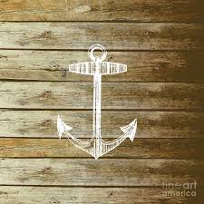 wood look photo with anchor st digital by li or