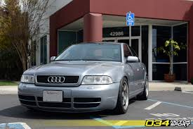 2007 audi a4 turbo replacement dillon s big turbo b5 audi a4 1 8t quattro 034motorsport