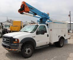 Ford F350 Truck Rental - equipment used bucket trucks for sale
