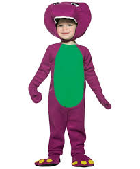 baby boy dinosaur halloween costume barney and friends baby barney costumes