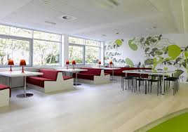 furniture the best choice of variety for modern office interior