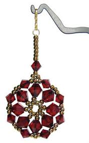 jewelry projects with bead patterns ornament and