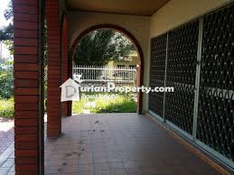 bungalow house for rent at old klang road kuala lumpur for rm