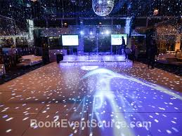 floors for rent lighting staging floors party and event rental provider