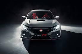 1998 Honda Civic Type R Specs Hear The 2017 Honda Civic Type R Start Its Engine In New Video