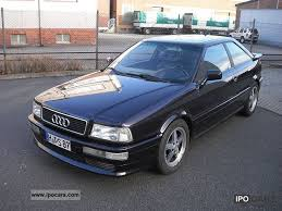 1991 audi s2 1991 audi s2 sms revo car photo and specs