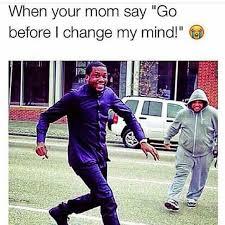 Black People Memes - being a teenager memes