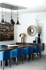 Leather Dining Room Furniture Blue Upholstered Dining Chairs Blue Leather Dining Room Chairs