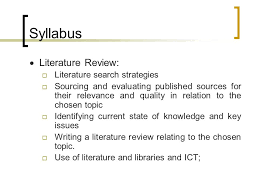 literature review proposal examples u0026 top essay writing