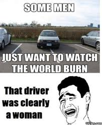 Funny Memes About Driving - funny meme woman driver viral viral videos