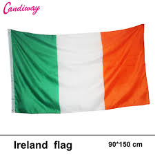Ireland Flag Buy Irish Flag And Get Free Shipping On Aliexpress Com