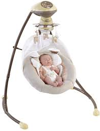 Swinging Baby Chairs The 7 Best Infant Swings