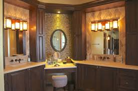 Gallery For Gt Master Bathroom by Makeup Vanity Bathroom Awesome 15 Nice Accessory Pull Out For Make