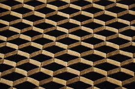 Brown And Black Rugs Gold And Black Rug Roselawnlutheran