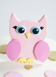 owls baby shower pink owl baby shower cake bakeshop