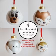 sharpie ornaments ornament