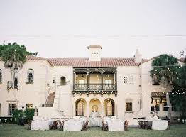 wedding venues in sarasota fl wedding powel crosley estate wedding by lorren powel