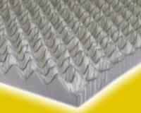 natural sense organic mattress mattress toppers