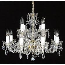 Chandelier Cleaning Toronto 905 Best Gorgeous Crystal Chandeliers Images On Pinterest