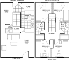 House Plans With Media Room 61 Best Floorplans Images On Pinterest Small Houses