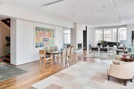 living room floor plan of kitchen open concept homes plans open