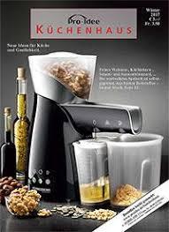 pro idee küche pro idee versand pro idee katalog küchenhaus neue ideen für