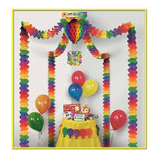 Rainbow Party Decorations Rainbow Party Supplies U0026 Rainbow Decorations Partycheap