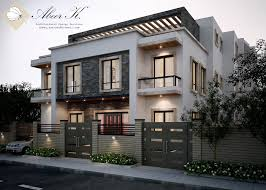 modern houes modern house front elevation designs google search house