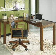 auke l shape corner desk u0026 reviews birch lane