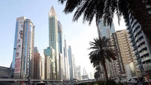 bureau de recrutement dubai dubaï inaugure l hôtel le plus haut du monde qui culmine à 356 mètres