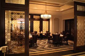 New Orleans Decorating Ideas Private Dining U203a Criollo Nola Hotel Monteleone New Orleans