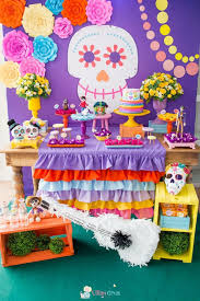 high birthday party ideas purple candy table ideas biantable after high birthday