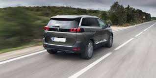 peugeot cars philippines peugeot 5008 review carwow