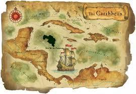 Map Caribbean by Image Isla De La Caribbean Map Png Gamers Fanon Wiki Fandom
