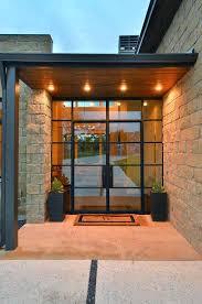 Steel Exterior Doors With Glass Steel Front Doors With Glass Steel Entry Door Replacement Glass Hfer