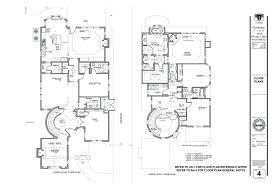 colonial plans decoration homes plans modern style house home colonial