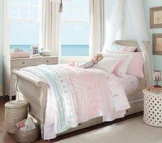 Pottery Barn Brooklyn Ruffle Bed Skirt Brooklyn Quilted Bedding Pottery Barn Kids