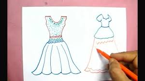 how to draw doll house draw for kids learn draw for kids