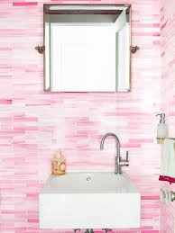 What Color Goes With Light Pink by 5 Fresh Bathroom Colors To Try In 2017 Hgtv U0027s Decorating