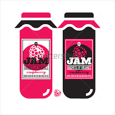 jelly jar label template 28 images 14 jar label templates free