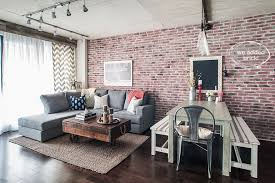 Urban Living Room Decorating Ideas Carameloffers - Urban living room design